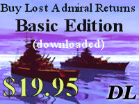 Click here to purchase Lost Admiral Returns Basic (download version)  now!